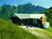 Tierkop Hut