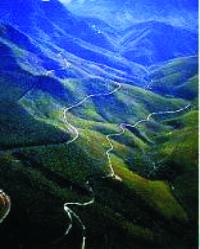 Outeniqua Views - Tierkop Hiking Trail