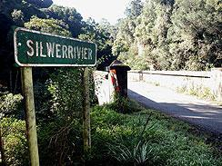 Silver River Pass