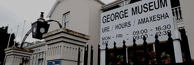 George Cultural History Museum