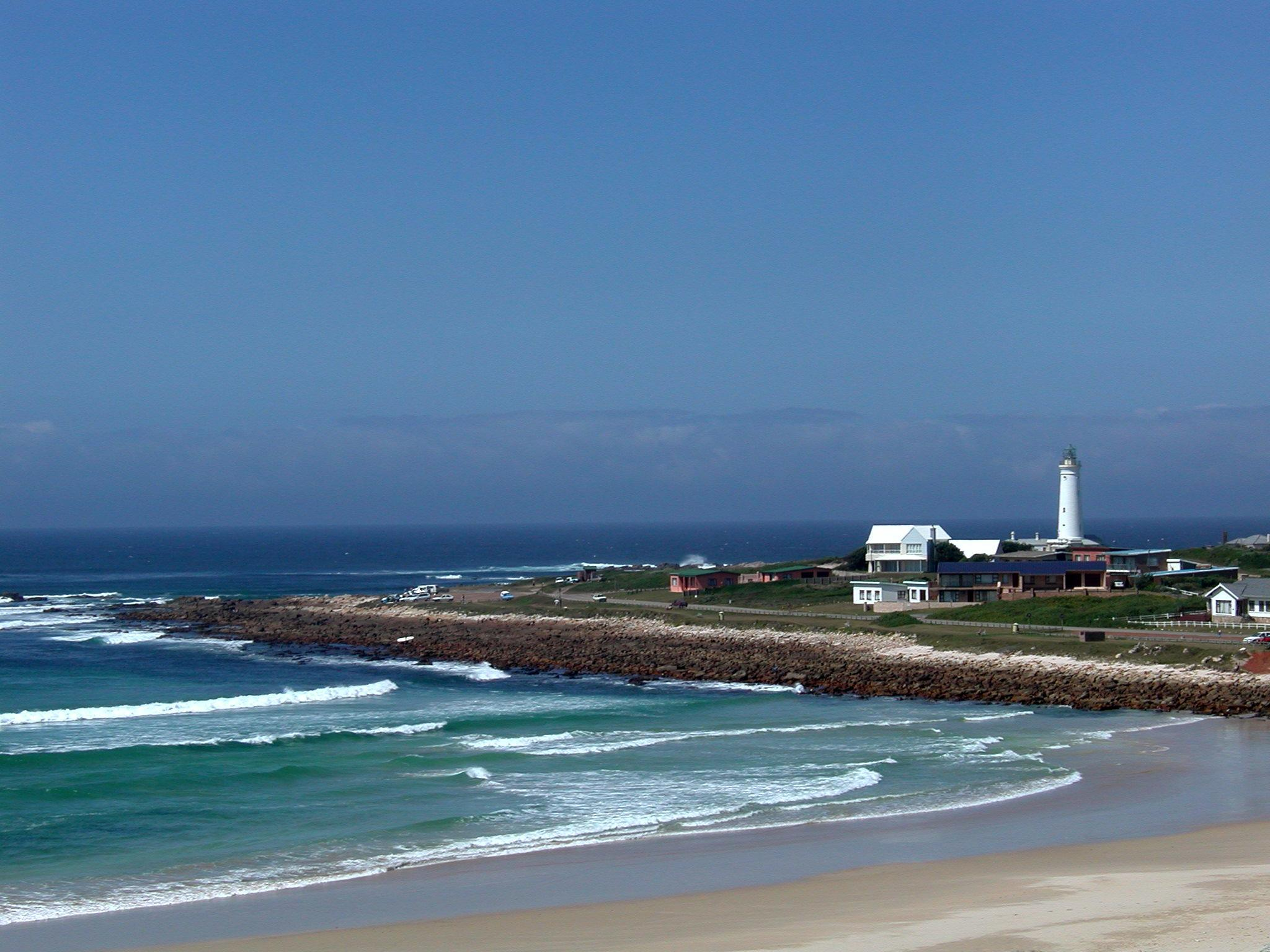 Cape St Francis Nature Reserve