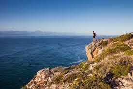 Robberg Hiking Trail