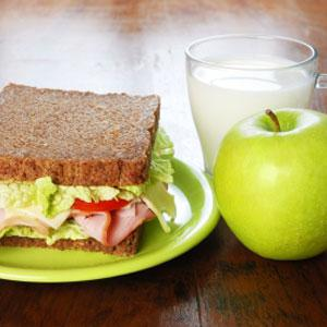 Great snack and lunchbox ideas.