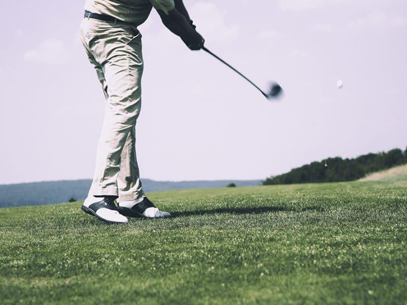 Ten Golf Coast Bucket List Courses