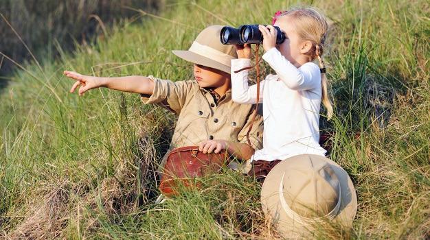8 Creative activities for kids across SA