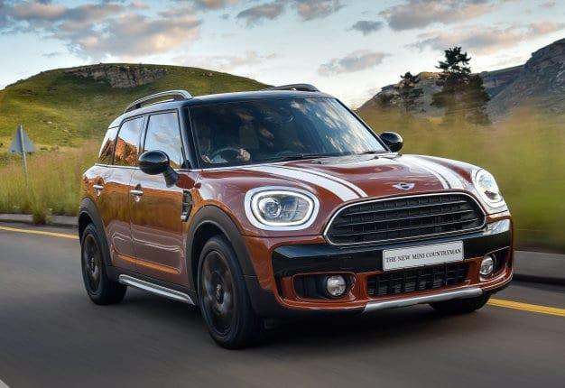 Next-generation Mini Countryman in SA: 10 things you need to know