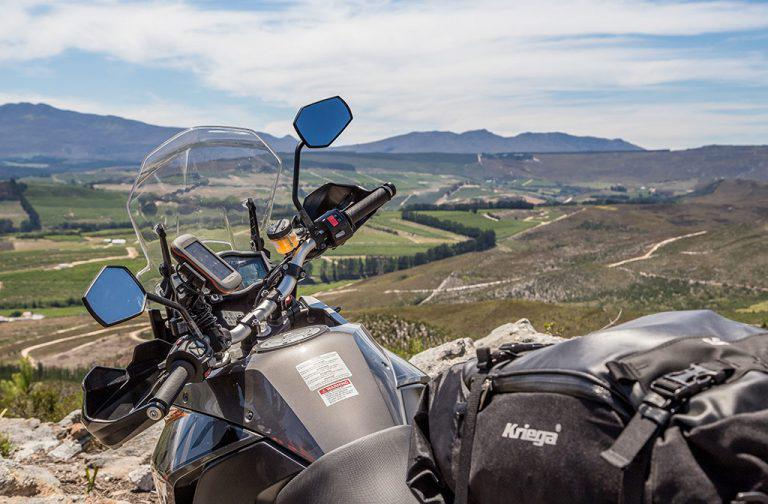The ultimate Overberg motorbike route: Cape Town to Mossel Bay