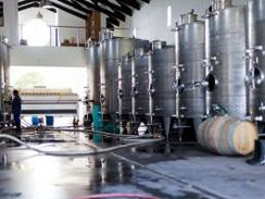 Plett Winelands on track to becoming a true route du vin