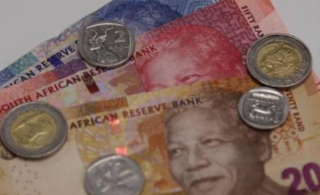 Cabinet reshuffle has reshuffled the Rand