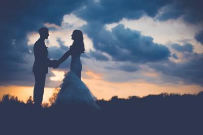 8 reasons for a winter wedding