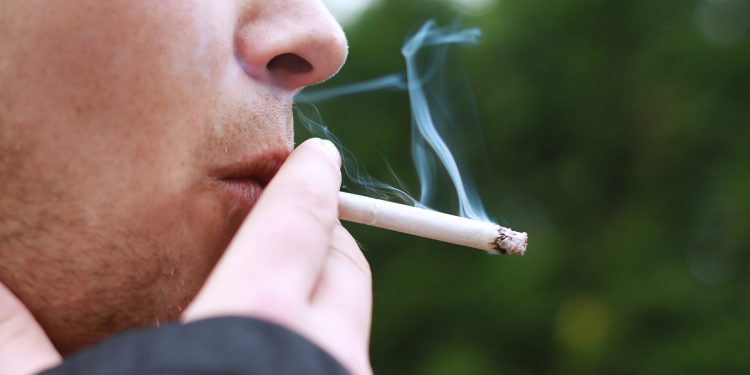 New smoking laws will end smoking sections in restaurants