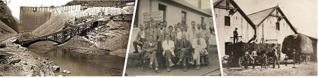 HEHA - Historic Photographs Hartbeespoort