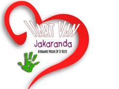 Hart van Jakaranda
