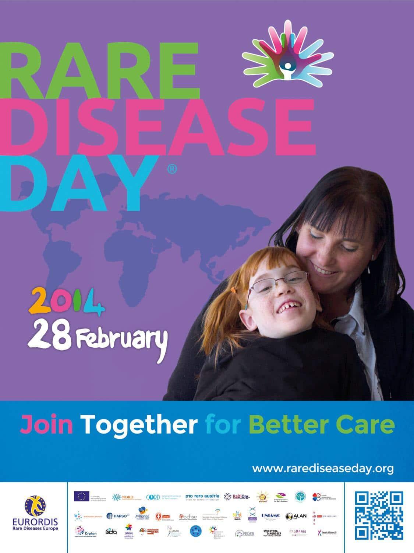Rare Disease Day | News