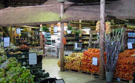 Farm Stall at Jasmyn