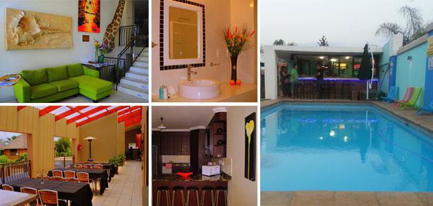 Palm Valley Inn Harties