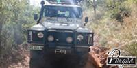 4x4 Trails Pongoa Tours