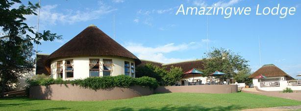 Amazingwe Lodge