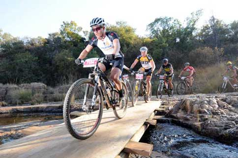 mountain biking magaliesburg