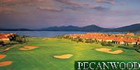 Pecan Villa Golf Tours