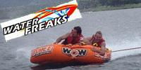 Water Freaks Team Build Ideas harties