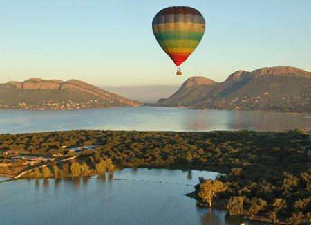 Conference Centres Hartbeespoort Teambuilding Venues North West