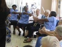 Retirement Home Edenvale | Frail Care Services East Rand