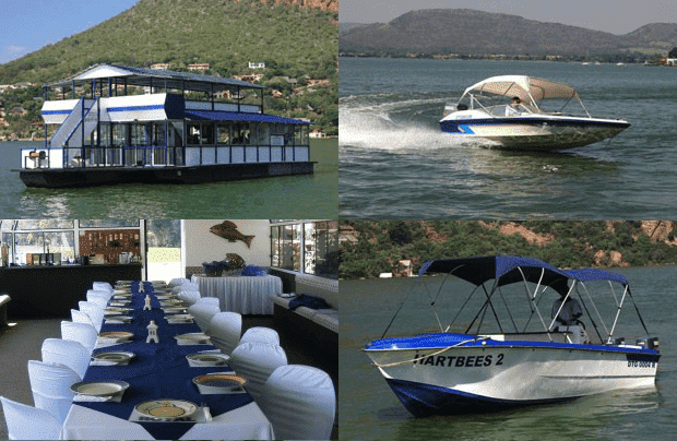 Harties Water Sports Centre in Hartbeespoort