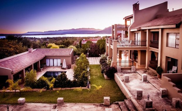 Château la Mer Exclusive Guesthouse | hartbeespoort