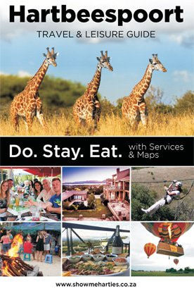 Travel & Leisure Guide | Harties