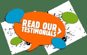 ShowMe Harties Testimonials