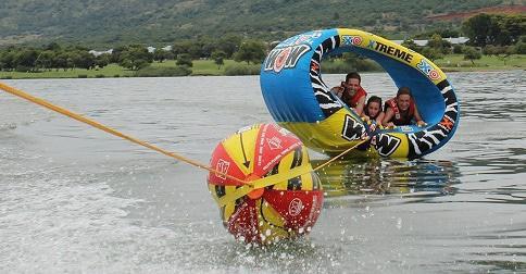 Boat Cruises for Children on Hartbeespoort Dam
