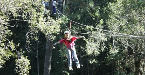Extreme Fun for Children Magaliesburg