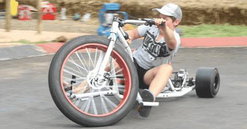 Drift Trike experience | Hartbeespoort