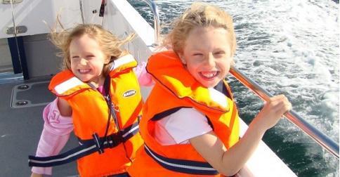 Activities with Kids in Hartbeespoort