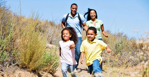 Things to do with Kids Hartbeespoort