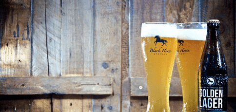 Black Horse Craft Beer Magaliesburg
