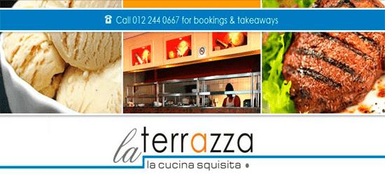 La Terrazza Live music