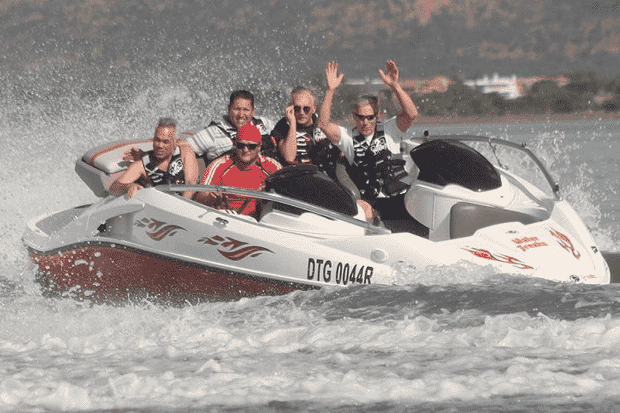 Jet Boat Extreme | Hartbeespoort