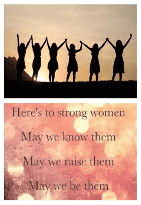 HArties Womens Day Celebrations @ Amanzingwe Lodge