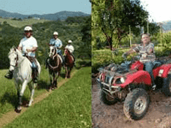 Outdoor and Adventure in the Harties Area