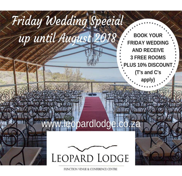 friday-wedding-special-at-leopard-lodge