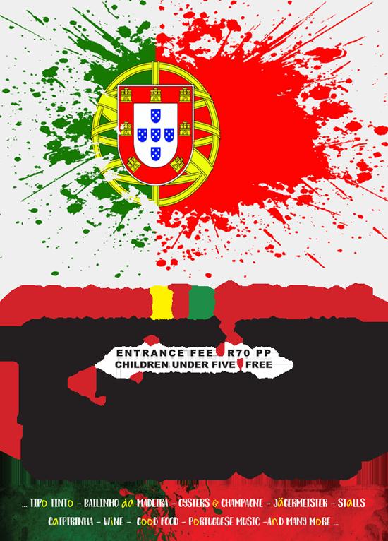 Portuguese Festival | Pica Pau