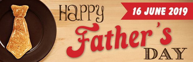 Father's Day in Hartbeespoort