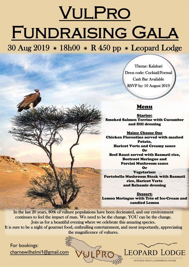 VulPro Fundraiser Gala @ Leopard Lodge