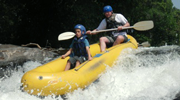 river rafting hazyview