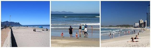 Strand Beach, Helderberg, Western Cape