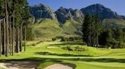 Golf  Courses in the Helderberg