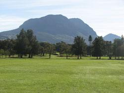 Somerset West Golf Club