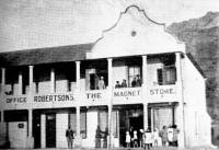 The Magnet Store
